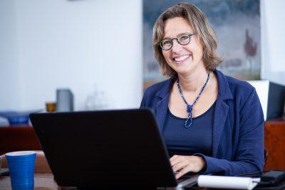 Paula Brummelkamp van de Tekstchecker